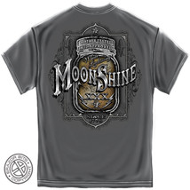 New MOONSHINE T SHIRT - Mother TESTED Kid APPROVED - $16.99+