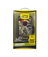Camo Max 4HD Blazed OtterBox Defender RealTree Series Case For iPhone 4 4S - $25.00