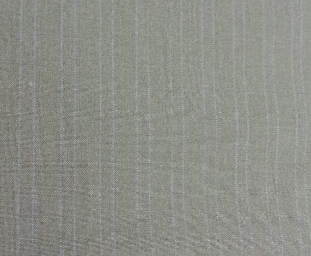 fine 120'S Italian Wool Suit Fabric  8 Yards  msrp1650 Free Shipping