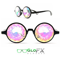 KALEIDOSCOPE GLASSES - Lady Gaga costume accessories eyeglasses eyewear lenses - $31.99