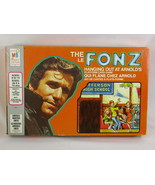 The Fonz 1976 Board Game Hanging Out at Arnold's Milton Bradley Excellen... - $15.84