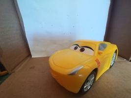 2016 Disney Pixar Cars Talking Cruz Yellow Car - $8.00