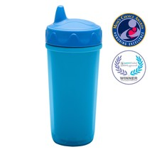 Sippy Cup Blue - $4.95
