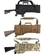 Tactical Law Enforcement Rifle Shoulder Scabbard - $34.99+
