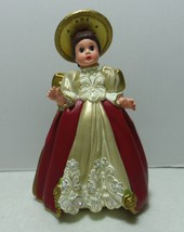 Hallmark Madame Alexander 1998 HOLIDAY ANGELS SERIES #1 GLORIOUS ANGEL - $7.99
