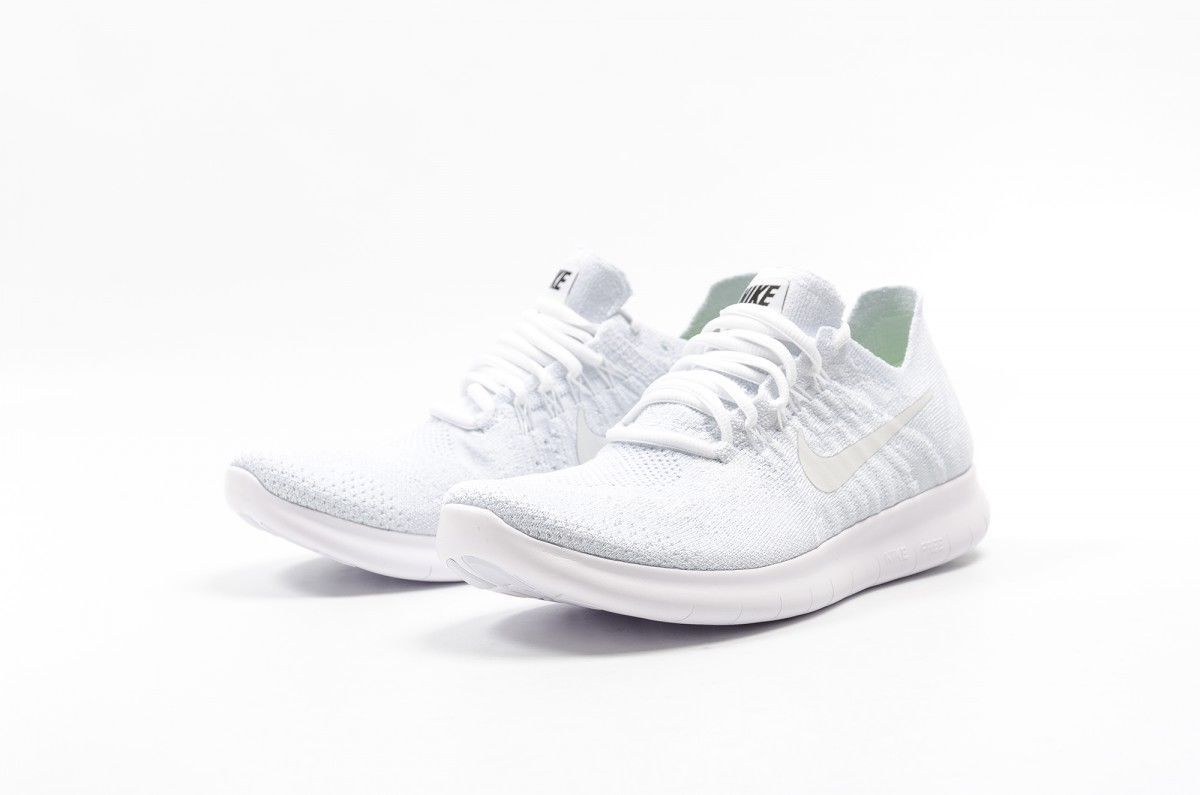 buy popular f22d7 e7daf Nike Men s Free RN Flyknit 2017 Sneakers and 39 similar items. S l1600