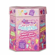 My Life As Surprise Party Doll Party In A Box Find The Rare Mystical Party Blind - $19.75