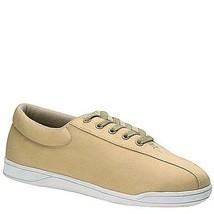 Easy Spirit AP1 Sport Walking Shoe Natural-microfiber 11 2E US - $48.96