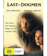 Last Of The Dogmen DVD 2014 Brand New Sealed  - $8.50