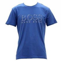 Hugo Boss Men's Designer Graphic Premium Cotton Shirt T-shirt image 10