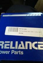 RELIANCE PR181296 PISTON RING SET image 1