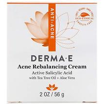 Derma E Acne rebalancing cream 2 oz - $21.00