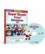 Super Simple Songs Christmas DVD Children Kids Music Video From Japan Fr... - $52.31