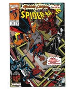 1993 Spiderman Comic 35 from Marvel Comics Maximum Carnage Part 4 - $5.94