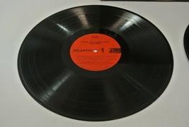 Crosby Stills Nash & Young 4 Way Street Double Record Vinyl LP Atlantic ... - $19.34