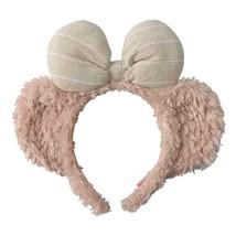 Sherry May Fluffy Headband Tokyo Disney Sea Limited Japan - $46.74