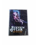Steven Tyler: Out on a Limb  (2018, DVD) Intimate Portrait Aerosmith - $3.99