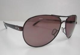 Oakley Feedback OO4079-10 Polarized Women's Sunglasses 59/13 135 /STD204 - $37.99