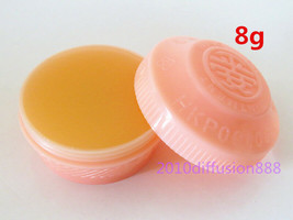 New!!! Hong Kong Ping On Ointment 8g X 1 pcs Pain Relief 鄒健平安膏 - $3.45