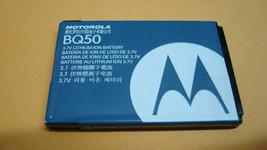 OEM Motorola BQ50 910 mAh Battery for Select Motorola Phones - $10.39