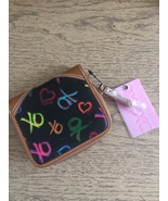 "XO Wallet Mini Wallet  -  New with Tags ""Love Letters"" - $21.99"