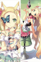 NEW Blonde Blossom DAKIMAKURA Anime Life sized pillow case Fast Free Shi... - ₨2,165.03 INR