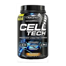 MuscleTech CellTech Performance Series, Orange 3 lb - $119.00