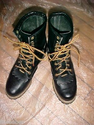 9900f286a1c Georgia Boots;Women's Size 6.5M;Black and 50 similar items