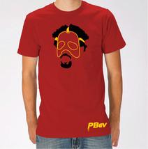Fear The Beard Houston Rockets Patrick Beverly red T Shirt - $20.00
