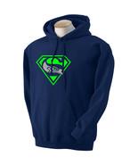 Seattle Seahawks super seahawks  Hoodie... Seattle seahawks hoodie - $35.99
