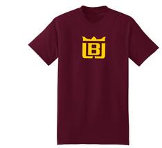 Lebron James t shirt, jersey, Cleveland Cavaliers t shirt, Cavs jersey t... - $20.00