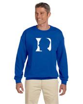 DUKE BLUE DEVILS sweatshirt basketball Duke bas... - $29.99
