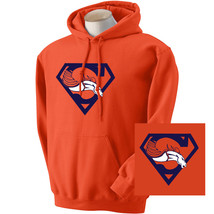 Superbroncos hoodie, Broncos hoodie, Broncos hoodie, Peyton Manning - $35.99