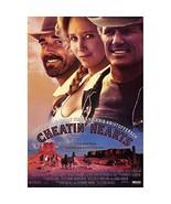 "CHEATIN' HEARTS - 27""x40"" Original Movie Poster One Sheet aka Paper Hear... - $58.80"
