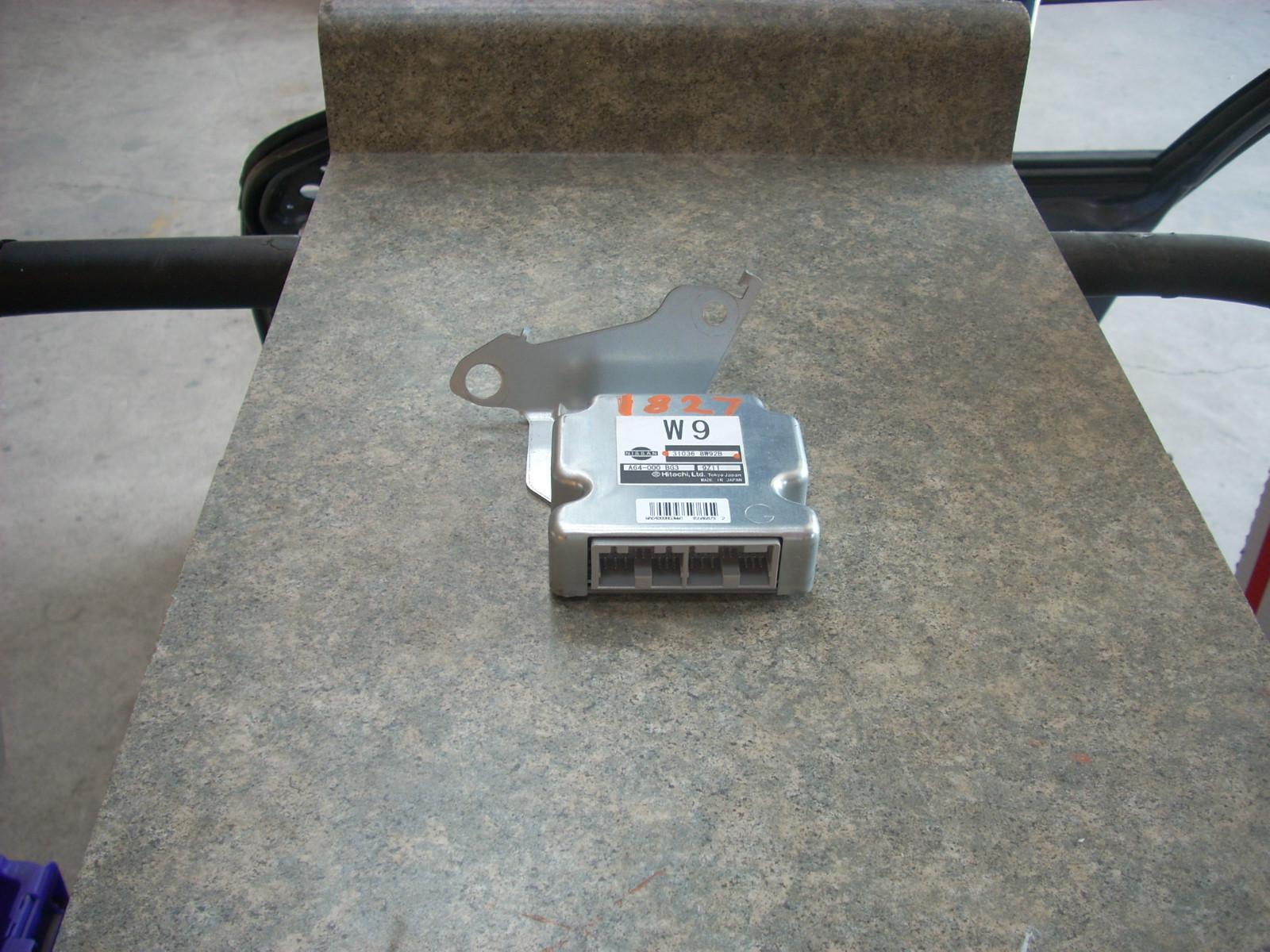 1827  transmission control module 1827 id  310368w92b