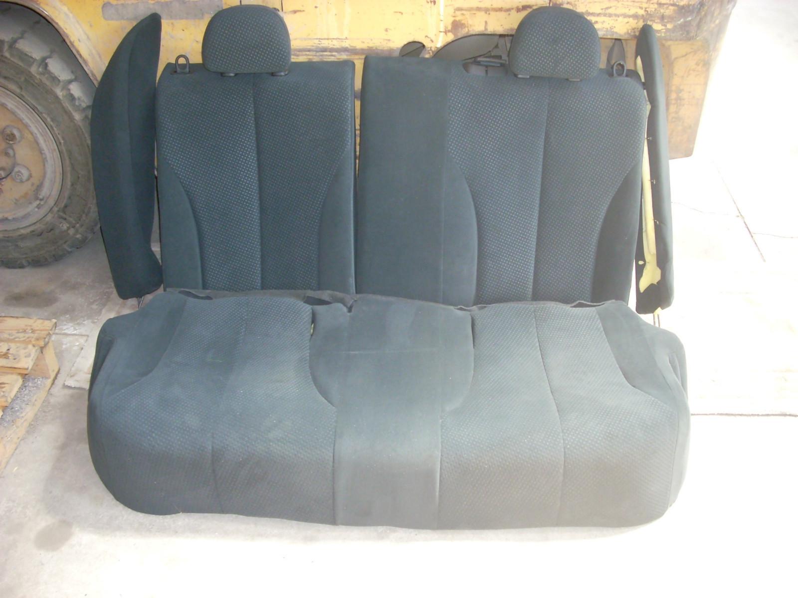 1827  rear seat 1827