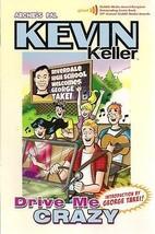 ARCHIE'S PAL KEVIN HELLER Drive Me Crazy (2013) Archie Comics TPB FINE - $9.89