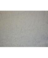 Cotton Chenille Fabric  - $15.00