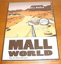 RIO GRANDE MALL WORLD GAME NEW IN SEALED BOX FUN GAME - $9.89