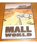RIO GRANDE MALL WORLD GAME NEW IN SEALED BOX FUN GAME - $9.89