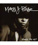 Mary J. Blige  (What's The 411) CD - $1.98