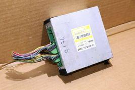 Mini Cooper Auto Trans Transmission Control Module Unit Tcm Tcu 24607579136 image 3