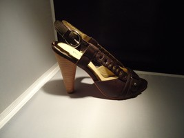 Designer Shoes for Women By BE&D Maison Dumain - $56.09