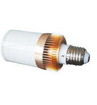 E27 Wireless Bluetooth Bulb Speaker Boombox LED Light Lamp For Smartphon... - $29.50