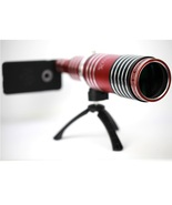 80x Optical Zoom Telescope telephoto Lens For S4 Note 3 4 iphone 5s 6 ip... - $206.00