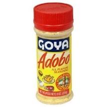 GOYA Adobo Con Pimienta With Pepper Seasoning - $6.88