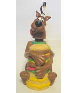 Large Scooby Doo Travel Mug Warner Bros. #45105 - $31.18