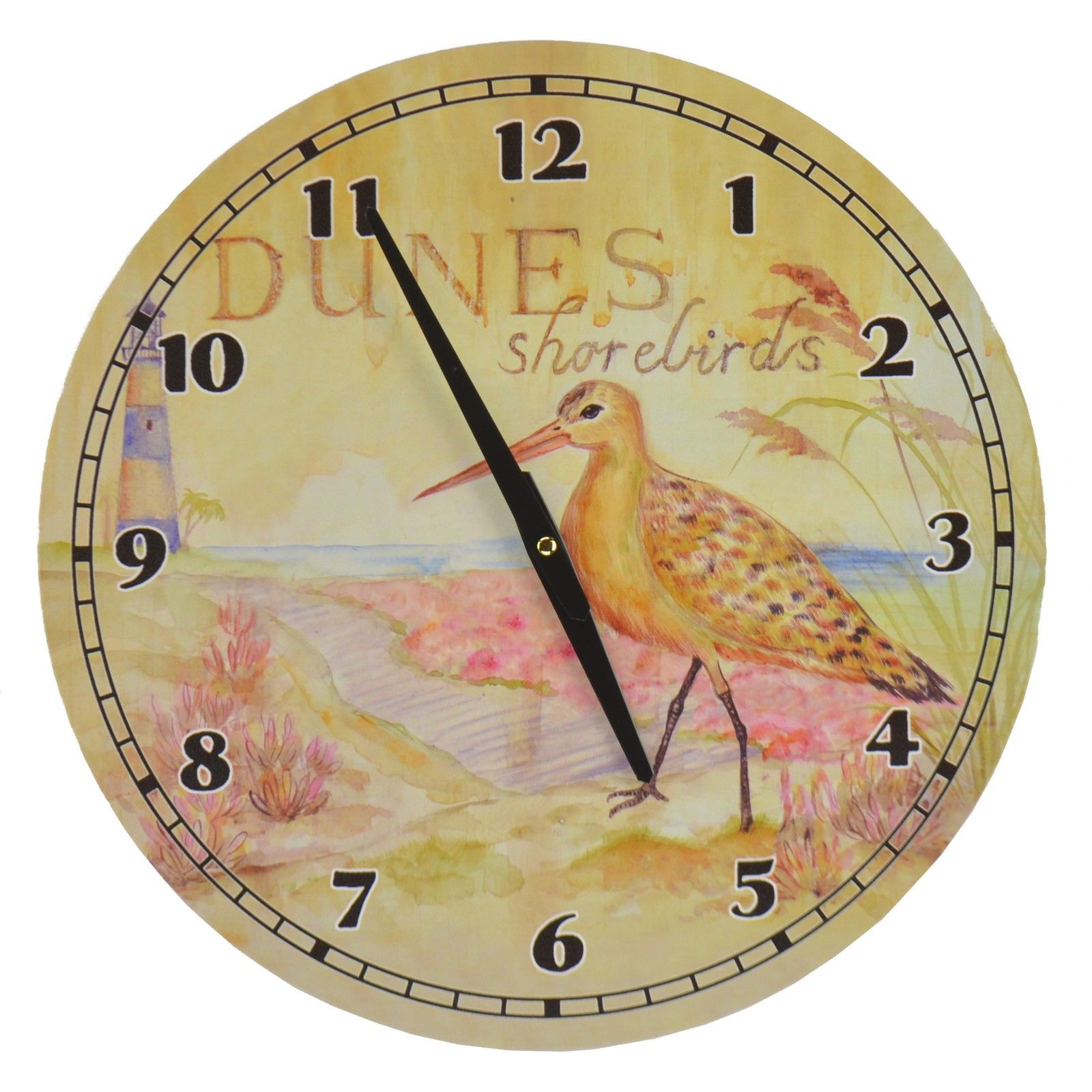 Lighthouse Clock: 2 listings