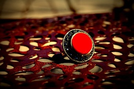 True Love Ring Powerful Marid Djinn / Jinn / Genie ~Hamjada~ Haunted Sale - $299.00