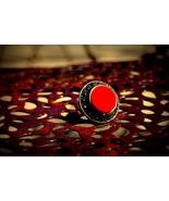 TRUE LOVE RING POWERFUL MARID DJINN / JINN / GENIE ~HAMJADA~ HAUNTED SALE - $299.00